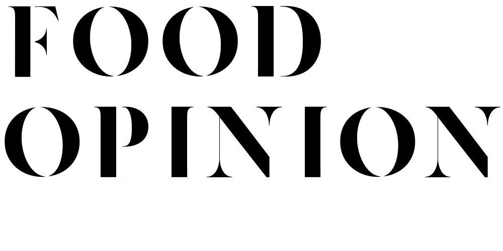 Food Opinion